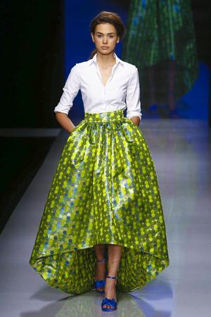 selezione premium e01f5 f0ce4 Just a pefect outfit.... le gonne da sogno di Giada Curti ...