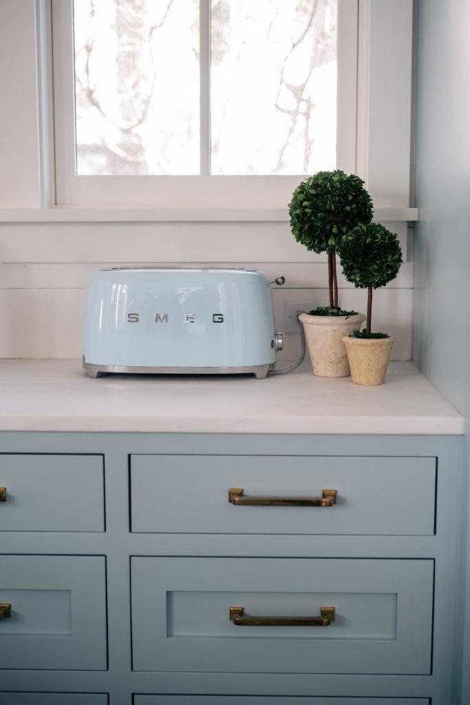 Just a perfect moment... utensili da cucina! - Snow in luxury